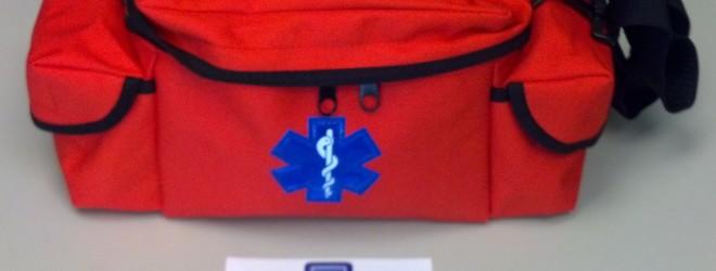 EMS Roaddocs Trauma Bag