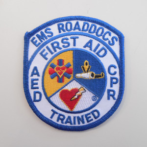 EMS trained patch
