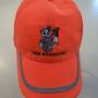 Orange High Viz Hat